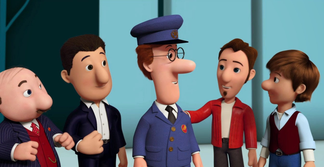 postman pat the stu