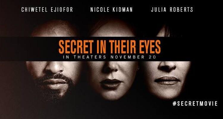 movies secret in their eyes