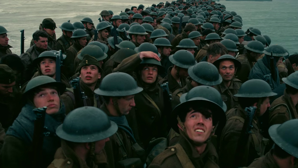 Image result for dunkirk (2017 film)