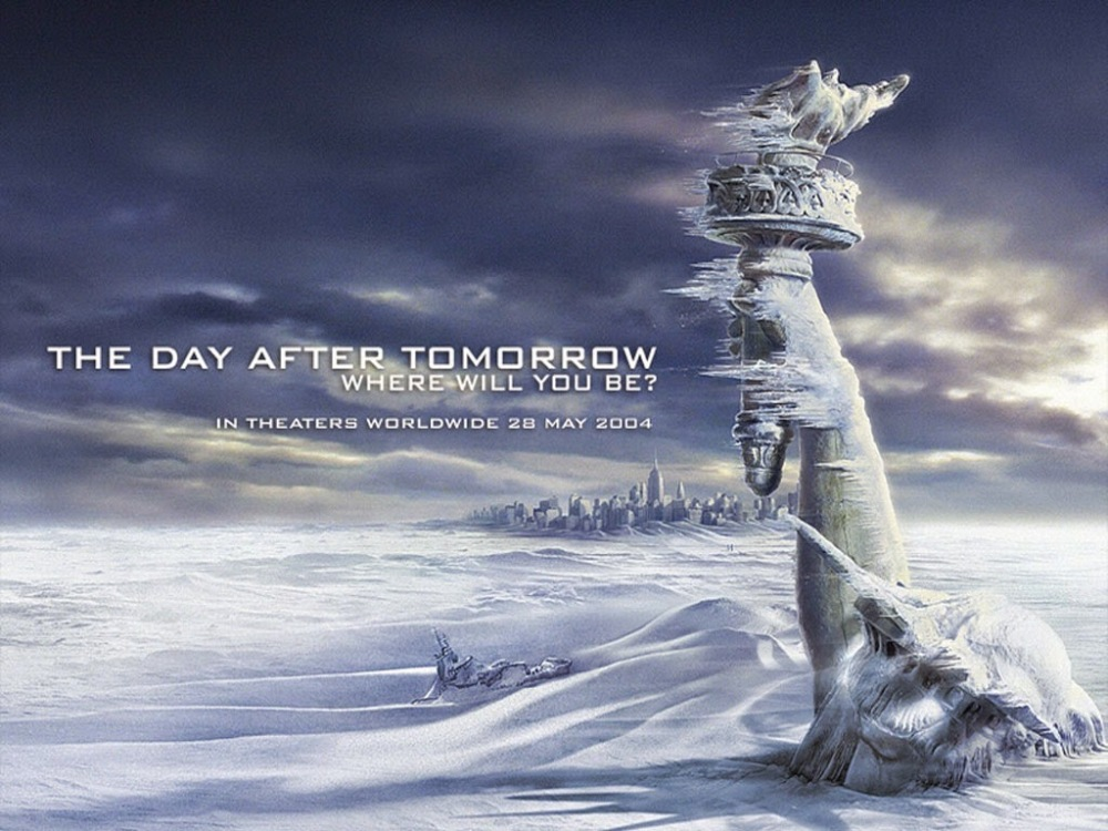 Danny Rollings: @Alan -- [Narrative] 11: The Day After Tomorrow ...
