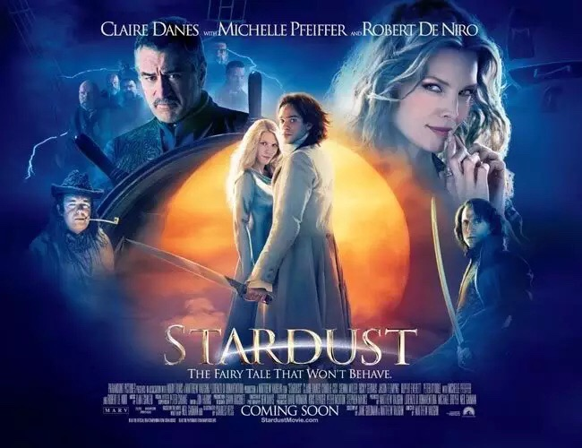 Stardust (2007) — The Beckwick Papers