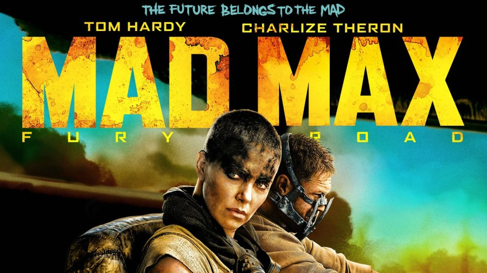 Movie Review Monday: Mad Max - Fury Road — Higher Ed Geek