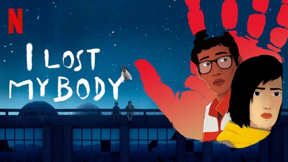I Lost My Body — Movie Review - KJ Proulx - Medium