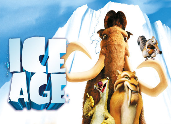 FREE HD MOVIE DOWNLOAD: Ice Age 2002 HD Animation Movie Download