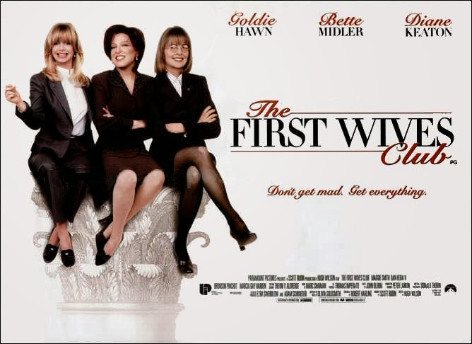 Older Women Week: You Don't Own Me: 'The First Wives Club' and ...