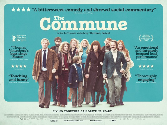 So It Goes...: The Commune - Kollektivet (2016)