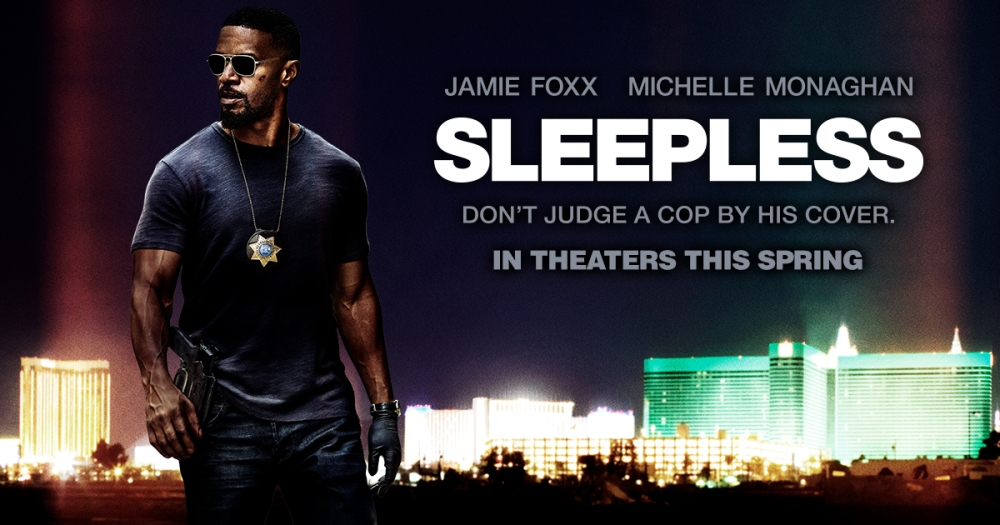 Sleepless - movie review