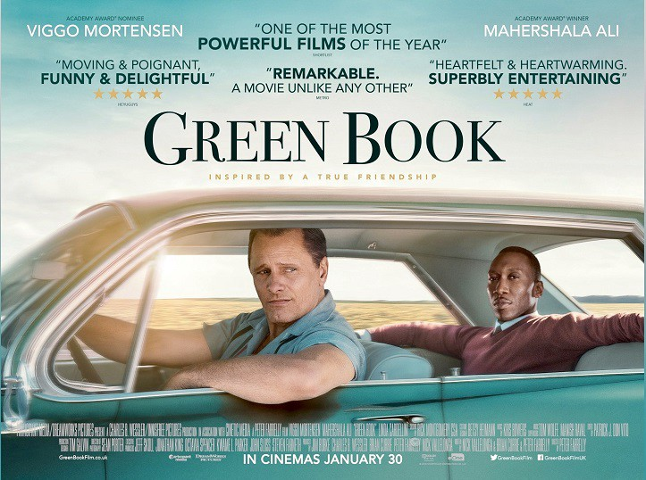 """Best Picture — Why """"Green Book"""" won, and """"Black Panther"""" didn't."""