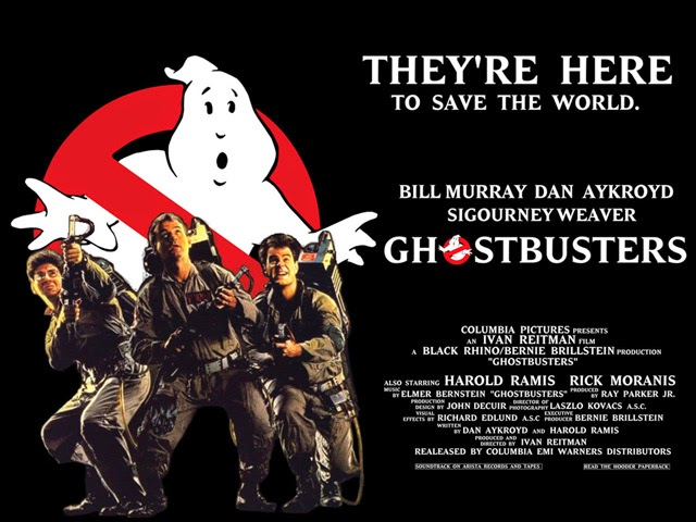 10 Things You Might Not Know About GHOSTBUSTERS - Warped Factor ...