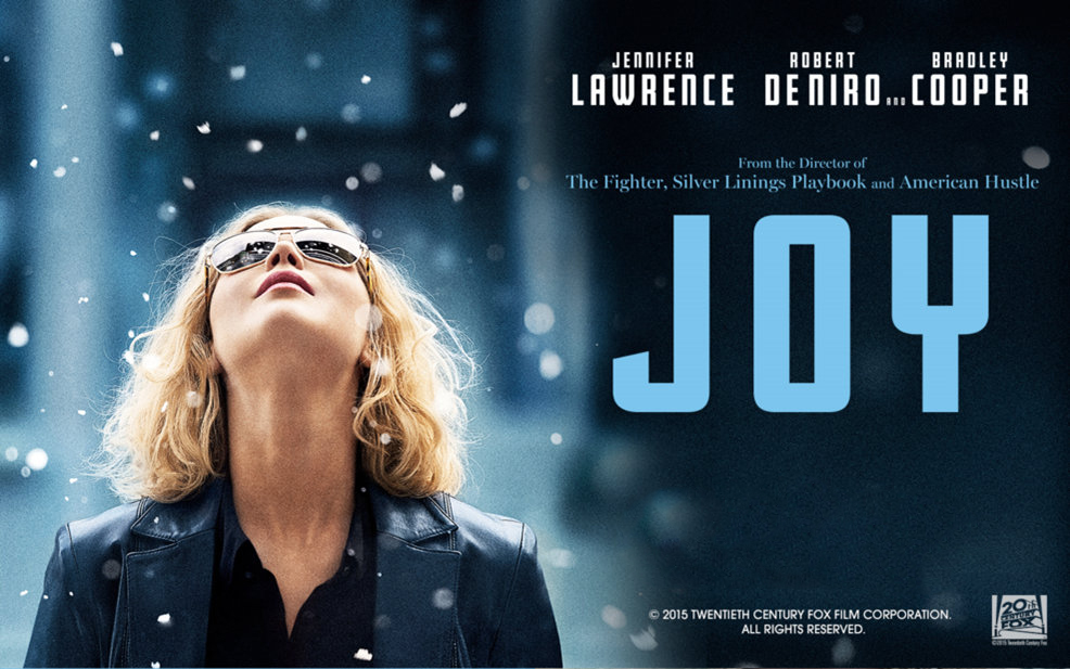 """What the movie """"Joy"""" taught me about starting a business — Know ..."""
