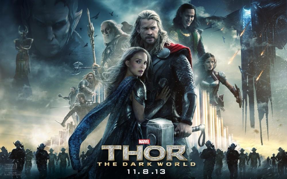 GOOGLE DRIVE — Mp4 Thor: The Dark World (2013) FullMovie ®GOOGLE ...