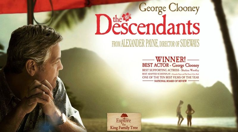"""The Descendants,"""" a hit with the Golden Globes crowd and estate attorneys -  Don't Mess With Taxes"""