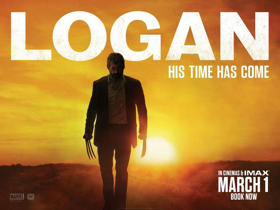Logan — Film Review. After 17 years and 10 appearances Hugh… | by The  Omcast Movie Reviews | Medium