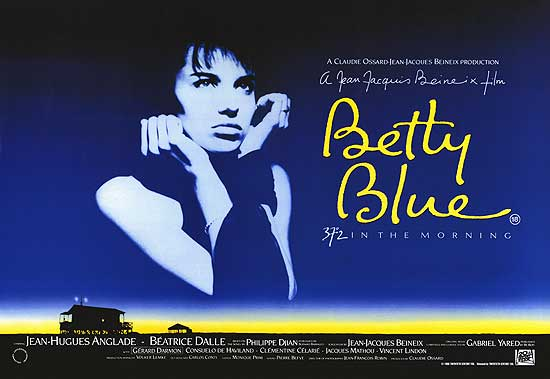 Betty Blue — Cult Projections